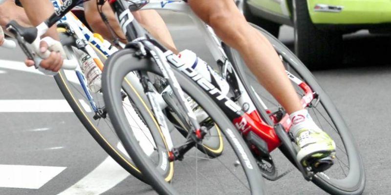 On a testé la course à vélo