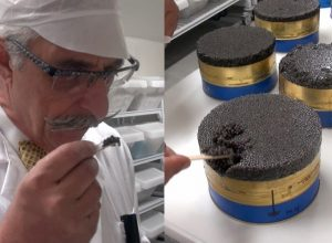 On a testé : le caviar